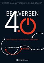 Cover - Bewerben 4.0