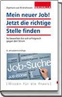 Cover - Mein neuer Job!